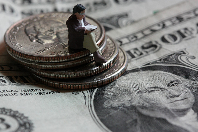 NISAで始める投資信託〜リスクをとったアクティブファンドでの運用を考える〜のサムネイル画像