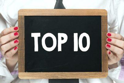 「働きがいのある」大企業トップ10 良品計画やモルスタなどランキング入り 1位はどこ?のサムネイル画像