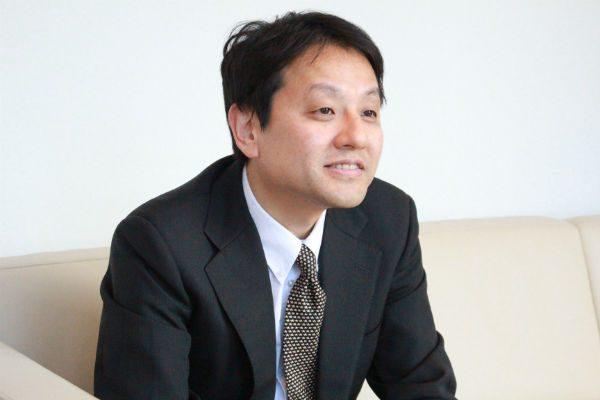 「デフレは人災 アベノミクスで日本経済は好転」村上尚己 アライアンス・バーンスタイン ストラテジスト