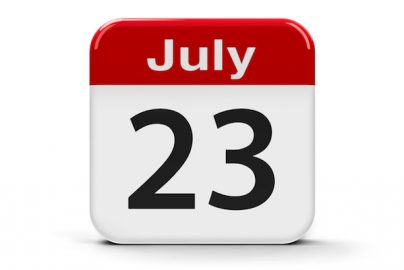 【7月23日はどんな日】「ユーロ円が過去最高値」は9年前のサムネイル画像