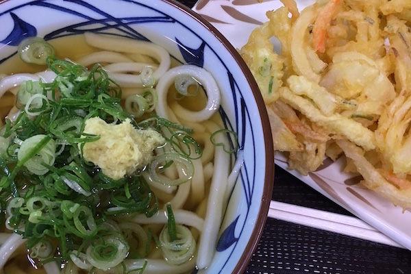 丸亀製麺,トリドール,せんべろ酒場
