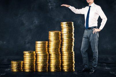 10年後に差が出る富の作り方 知っておきたい「経済の基本」のサムネイル画像