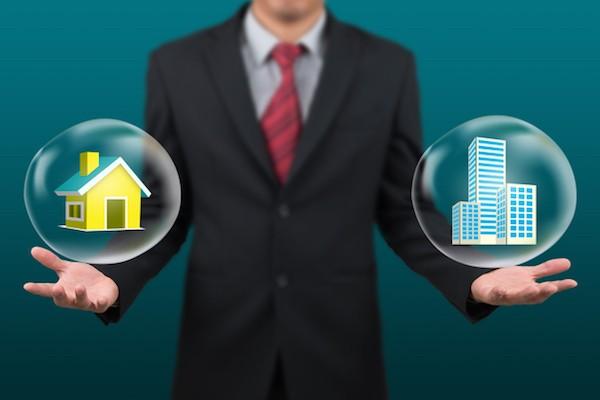 不動産投資物件、マンションと戸建てのどちらが良い? メリット、デメリットを徹底解説