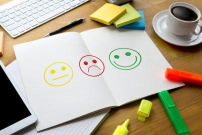 社員満足度を計るための評価指標とはのサムネイル画像
