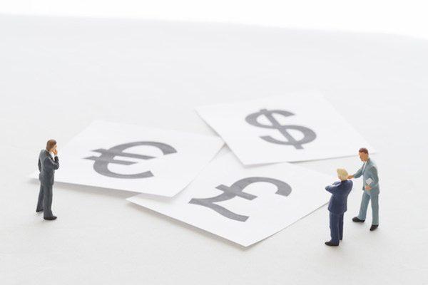 トランプ米大統領の税制改革案に注目だが上値は重いか?