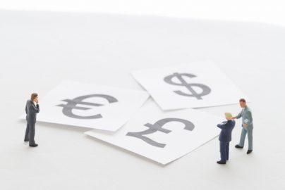 力強さを増す「銀行株」 銘柄選別は需給面重視のサムネイル画像