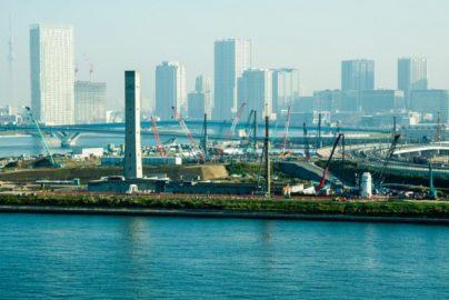BRT運行会社設立延期、虎ノ門・新橋-東京臨海部 東京五輪の輸送計画に遅れのサムネイル画像