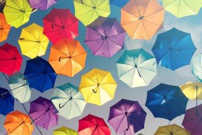 若き銀行員たちよ。「カサ屋」になるな! 気象予報士を目指せ!のサムネイル画像