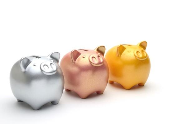 貯蓄上手な人の3つの目的別口座のススメ
