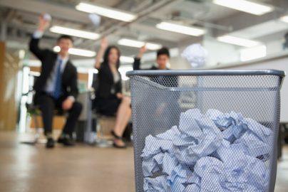 もはや身内からも見放される「捨てられる銀行」のサムネイル画像