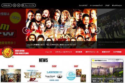今また「新日本プロレス」が熱い! 女性プロレスファン「プ女子」増加の理由とはのサムネイル画像
