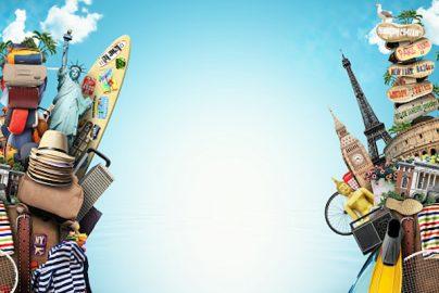 海外旅行では6割が「現地語を避ける」 外国語に奥手な英国人のサムネイル画像