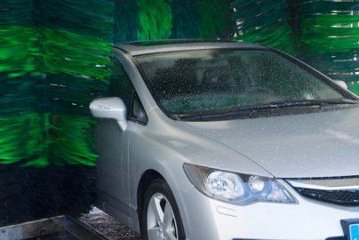 自動運転車は洗車機にかけられない? 自動運転車実用化のための3つの課題のサムネイル画像