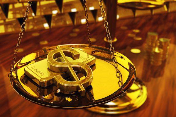 「ゴールドのソロス」VS「ドルのロジャーズ」 最後に笑うのは?