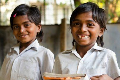 「子どもにとって最高の学習法は好奇心」印過疎地におけるタブレット学習実験のサムネイル画像