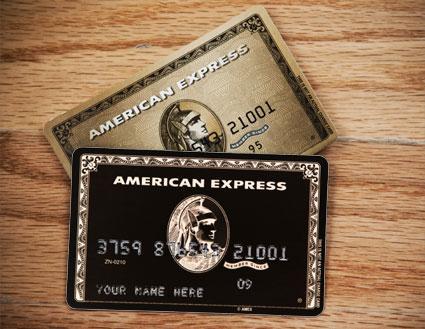 富裕層向けクレジットカード特集 最強のブラックカードはここがすごい!!