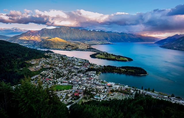 富裕層に人気のニュージーランドへの移住についてvol4「投資対象としての魅力を探る」のサムネイル画像