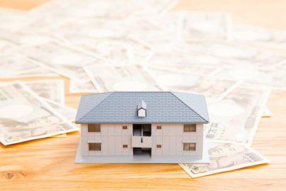 相続税対策としての貸家建設に一服感か 不動産業向けの新規融資額がマイナスにのサムネイル画像