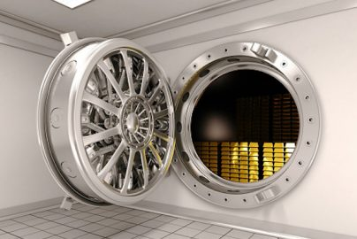 「金塊」5万本、279億ドル分を回収 ドイツ連銀が米仏から完了のサムネイル画像