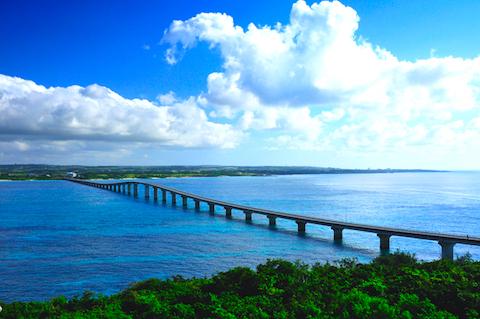 「沖縄・九州編」住みたい街ランキングTOP10、石垣や宮古島をおさえ1位に輝いたのは?のサムネイル画像