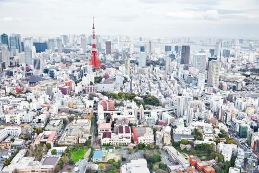 2つの新駅!東京で注目すべきエリアとは?のサムネイル画像