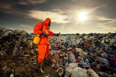 エンバイオ・ホールディングス、東京都の土壌汚染「対策関連株」で人気化のサムネイル画像
