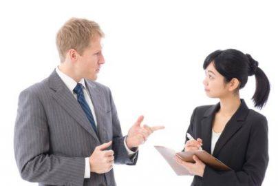 外資系秘書の「どんなムチャ振りにも『NO』と言わない」仕事術のサムネイル画像