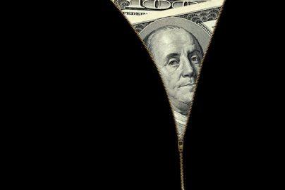 銀行が「積立投資」を勧める本当の理由 ドルコスト平均法は気休めに過ぎないのサムネイル画像