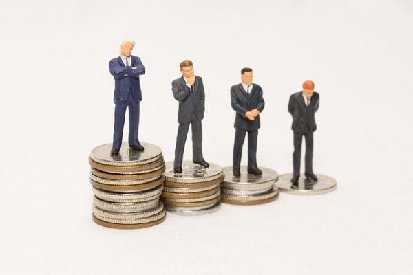 「高額年収企業ランキング」発表、稼げる企業1位はどこ?