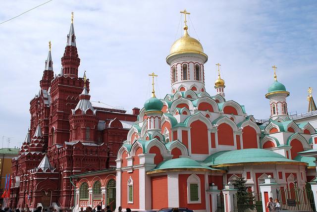ロシア国債が「投資不適格」に格下げ…経済成長率の悪化が懸念のサムネイル画像