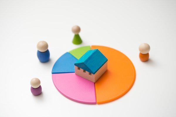 都内だと厳しい「家賃は月収の3分の1」ルール 現実的な考え方とは?