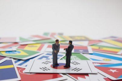 不平等な条件も受け入れ、各国とのFTAを推し進める韓国のサムネイル画像