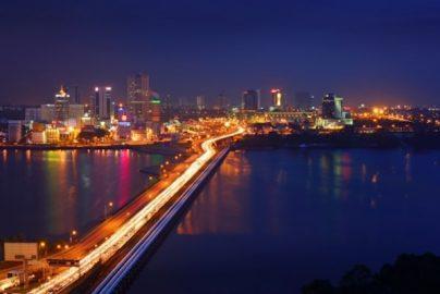 マレーシア第2の都市を目指した「イスカンダル計画」にバブル崩壊のリスク?のサムネイル画像