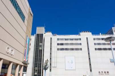 住みたい街ランキング、「浦和」「北千住」が初のトップ10入りした理由とは?のサムネイル画像
