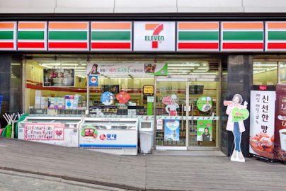 「一人飯」「一人酒」増加で二桁成長となった韓国のコンビニ 韓国でもセブンカフェ人気のサムネイル画像