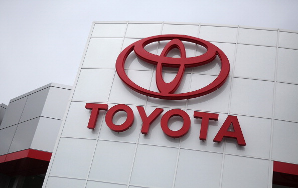 トヨタがAA型種類株式の発行を株主総会で決定のサムネイル画像