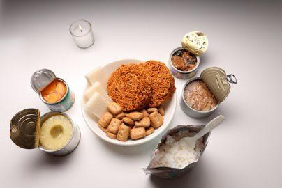 「保存食・インスタント食」がもらえる株主優待10選のサムネイル画像