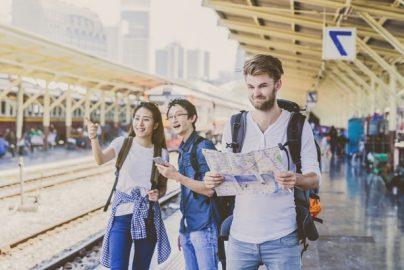 中国人の出国10年で3倍、外国人の入国はわずか年1%増、中国の観光地に魅力なし?のサムネイル画像