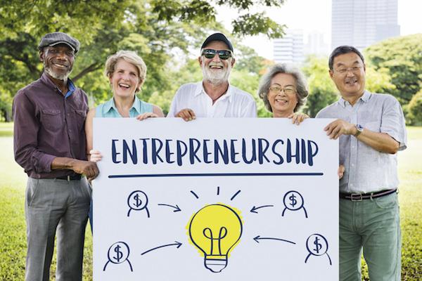 起業家精神ランキング