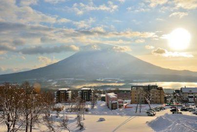 2017年基準地価 住宅地で30%近く上昇した北海道・ニセコの倶知安町とは?のサムネイル画像
