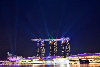 三菱地所 豪州、シンガポールで不動産ファンド設立 海外の成長取り込みのサムネイル画像
