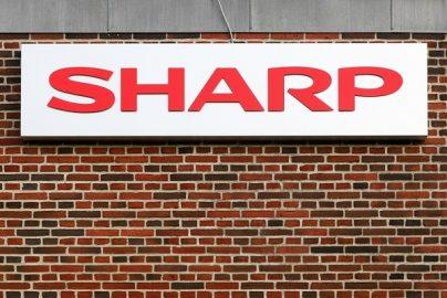 シャープ株「安値から4倍」 大幅上昇の理由は?のサムネイル画像