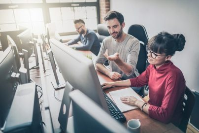 10年でアナウンサーはいなくなる?「2026年までに成長する/消える職業」ランキング IT、医療関連が独占のサムネイル画像