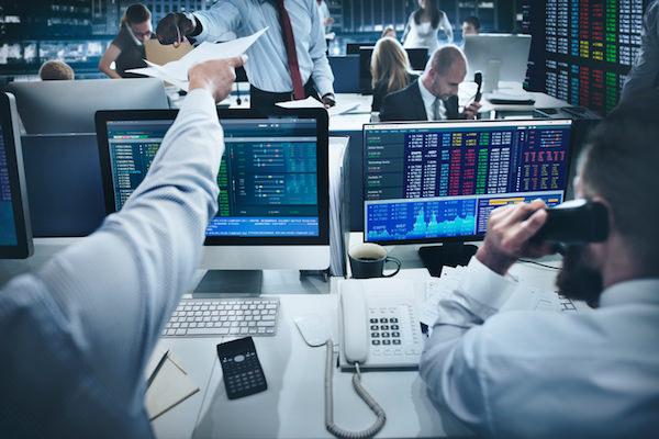 米雇用統計,株式投資,FX