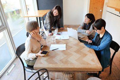 日本経済の復興は女性の労働力次第?欧米から見た「女性が輝く社会創り」のサムネイル画像