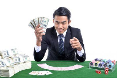 カジノ事業に進出したセガサミー 韓国・仁川でオープンのサムネイル画像