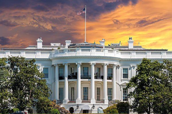 ホワイトハウスがAI普及と米国経済への影響に関するレポート公表