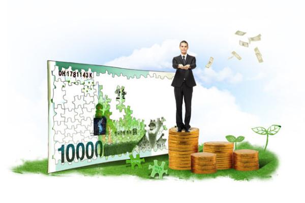 変額年金保険,投資信託