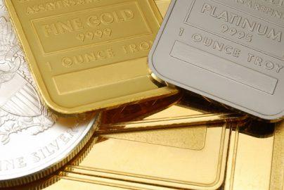 「金」と「プラチナ」 資産価値が高いのはどっち?のサムネイル画像