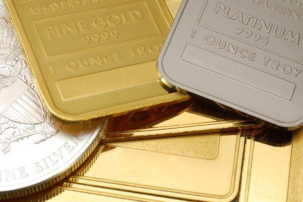 「金」と「プラチナ」 資産価値が高いのはどっち?